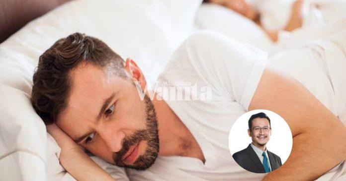Lelaki Kalau Ada Simptom Ini, Buang Rasa Malu, Jalani Pemeriksaan Kanser Prostat