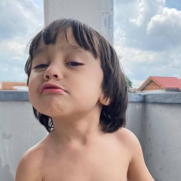 'Pecahkan TV, Terbalikkan Almari.. ' Saharul Ridzwan Gandakan SABAR Didik Anak Lelaki