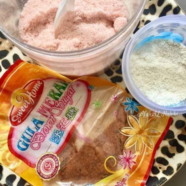 Resipi Sambal Belacan Versi Untuk Orang Diet & Suka Makan Ulam-Ulaman!