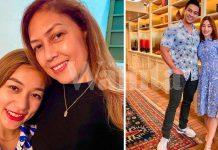 Lepas 12 Tahun Berkahwin, Dr Say Terbuka Hati Belikan Emas Untuk Isteri, Mentua