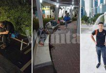 'Sewa Katil Saja Cecah RM1,200' Apabila Ditakdirkan Mencari Rezeki Di Singapura