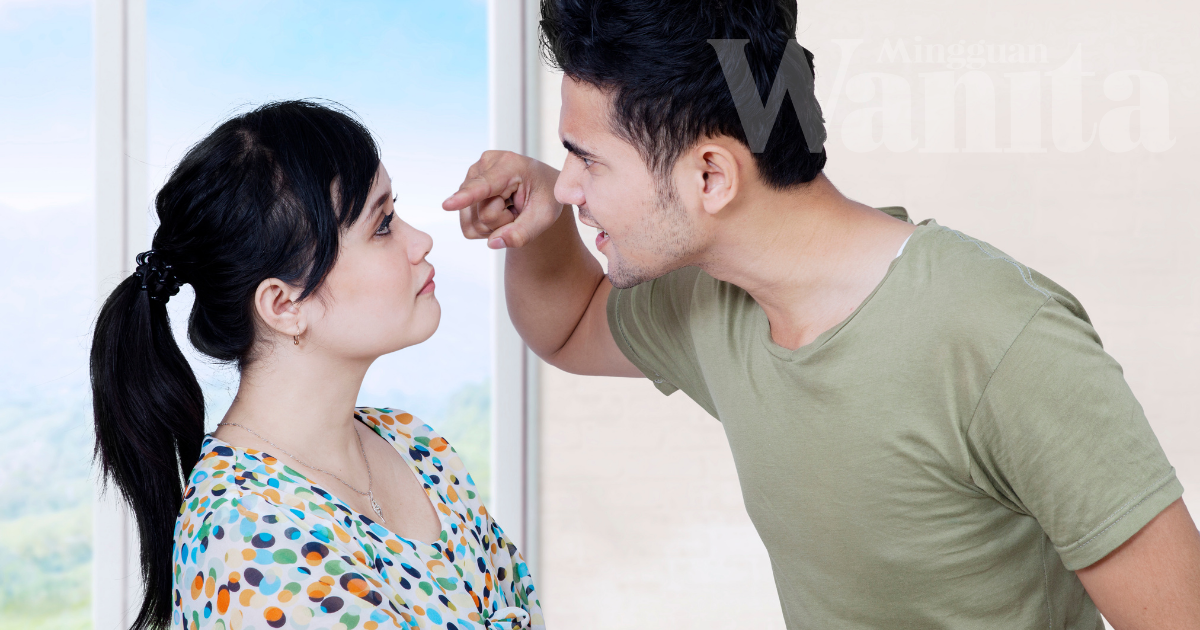 Apa Sebabnya Wanita Lebih Kuat SENTAP Dan Emosional Berbanding Lelaki?