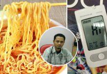 'Umur Baru 13 Tahun Dah Ada Kencing Manis' Awasi Apa Anak Makan