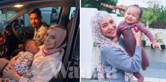 Niat Bayar Zakat RM1 Juta, Mawar Rashid Korban Rasa RINDU Pada Anak