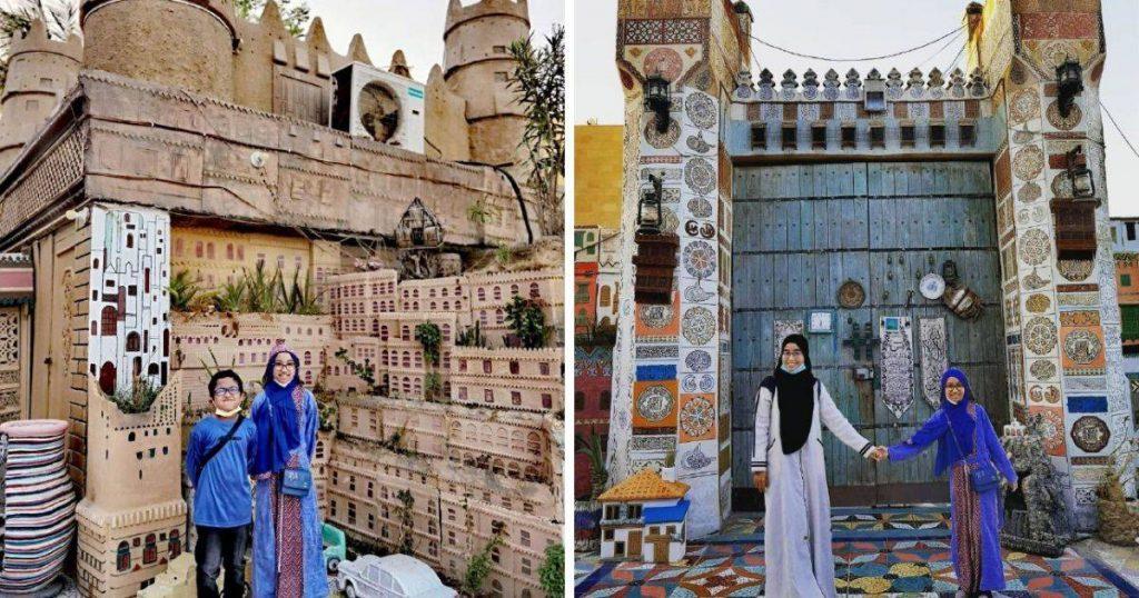 Uniknya Rumah 100 Masjid Ini, Katanya Mampu Bertahan Hingga 100 Tahun!