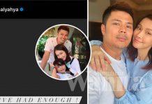 'I've Had Enough' Ini Sebab Scha Alyahya Tutup Akaun Instagram