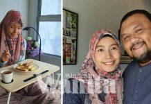 Isteri Yang Tak Ada Duit Gaji, Pendapatannya Patut Datang Dari Suami