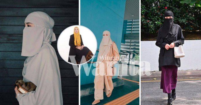 Free Hair, Bertudung Fesyen Akhirnya Berniqab, Penghijrahan Neelofa Bukan Berlaku Satu Malam