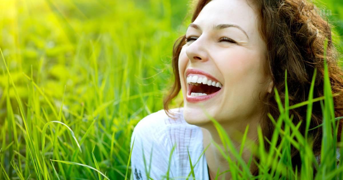 Nak Sentiasa Bahagia, Carilah Empat HORMON BAHAGIA Ini!