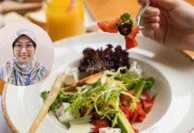 Tip-Tip Pemakanan Mencegah Diabetes Dengan Gaya Hidup Sihat