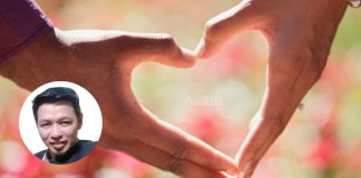 Menyantuni Pasangan Tak Semestinya Dengan Hadiah Yang Mahal-Mahal!