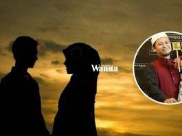 Isteri Minta Cerai, Sebab Suami Tak Pernah Tinggikan Suara, Terlalu Rajin Buat Kerja Rumah