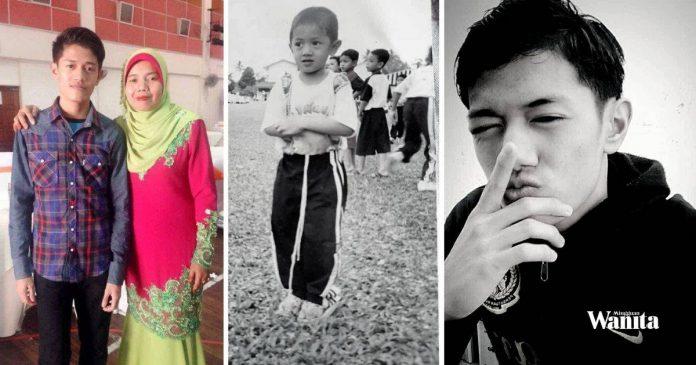 Allah Bagi Pinjam Hanya 18 Tahun, Ibu Halalkan Air Susu, Redha Ikhlaskan Anak PERGI