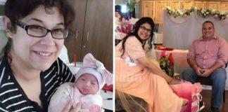 Ibu Anak 10 Meninggal Selepas 11 Hari Melahirkan Bayi Perempuan Dinantikan