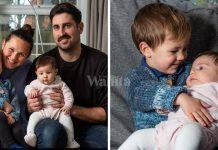 'Kembar IVF', Disenyawakan Pada Masa Sama, Dilahirkan Terpisah 2 Tahun