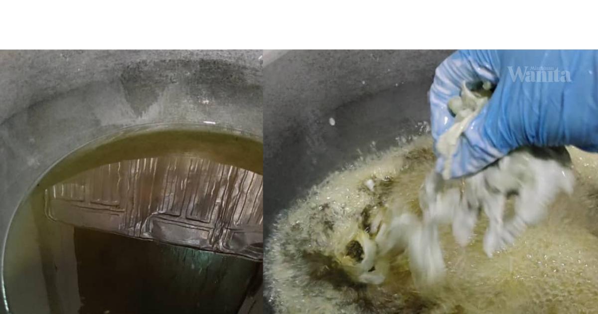 Peria CrispyTSalted Egg Senang Membuatnya, Kudapan Penuh Khasiat