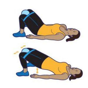 Kegel Menguatkan Otot Lantai Pelvis, Buat Senaman Ini 3 Kali Sehari!