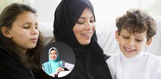 Emosi Anak Dipengaruhi Corak Didikan Mak Ayah