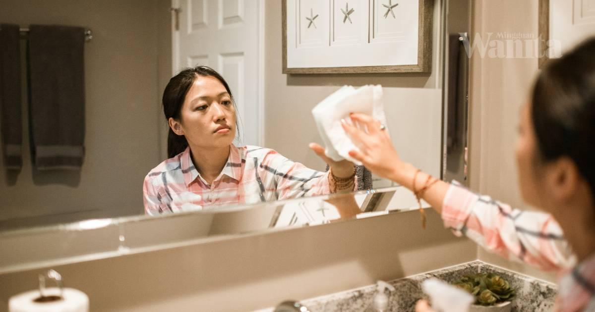 Isteri IKHLASKAN Hati Urus Rumah Tangga, Kalau Nak Pahala Berlipat Ganda
