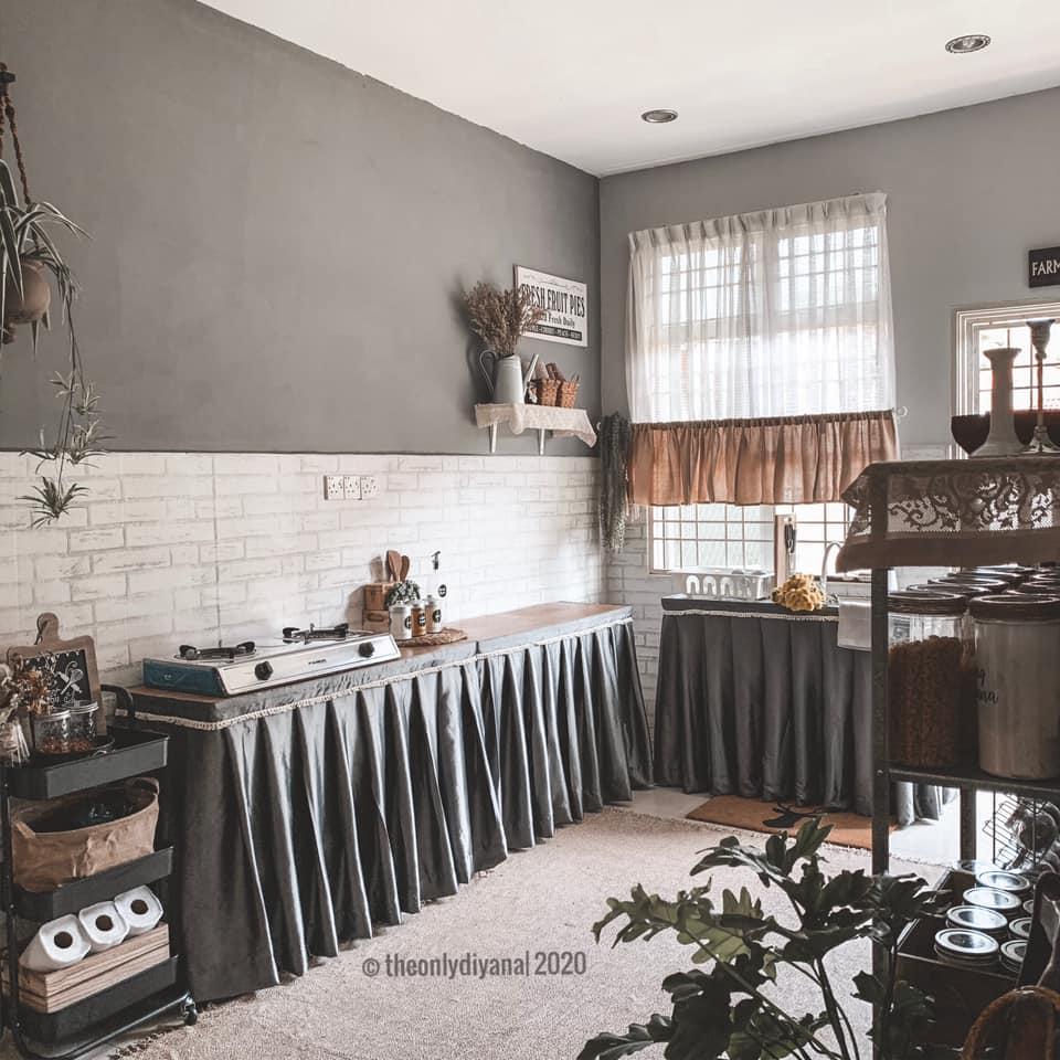 dapur-tanpa-kabinet