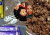 Mini Crunch Choco Jar, Guna Tiga Bahan. Buat Niaga Laku Keras Ni!