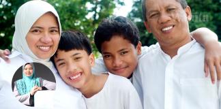 Makna Diri Yang Tepat Untuk Diterap Pada Anak-Anak