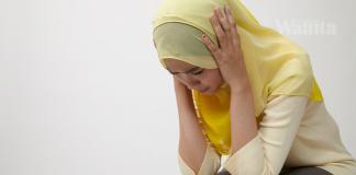 Mak Mentua Pandang Rendah, Hanya Sebab Aku Suri Rumah