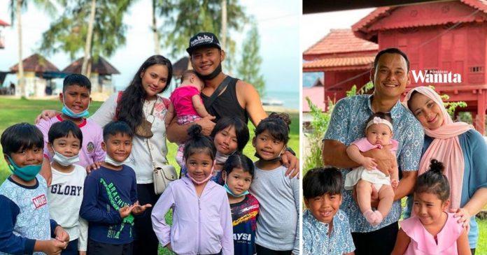 'Tak Rimas Ke Dengan Budak-budak' Ini Jawapan Jujur Fasha Sandha
