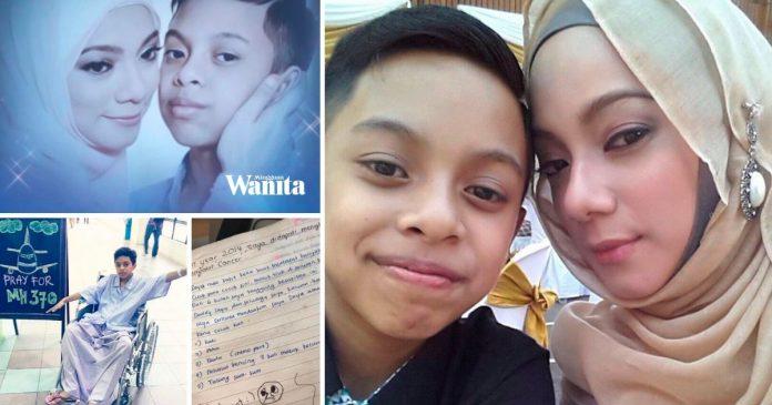 Selepas 6 Tahun, Linda Rafar Jumpa Diari Arwah Memen 'Ada Nama Adik-Beradik..'