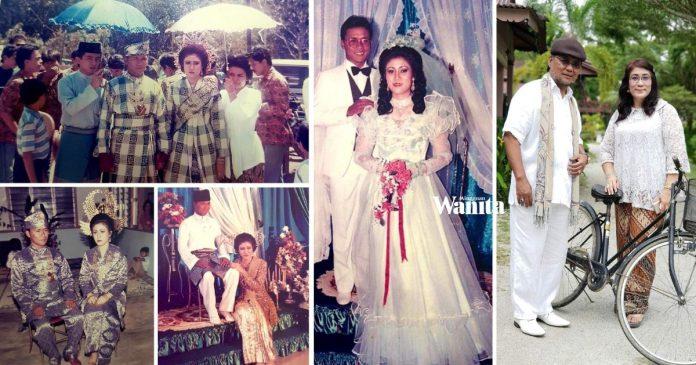 Majlis Kahwin 3 Hari 2 Malam, Bertukar-tukar 24 Baju Kalah Anak Raja