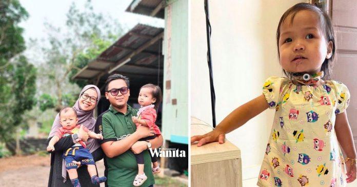 Bergelar Kakak, Ainul Mardhiah Dah Pandai Tutup Telinga Dengar Mama Membebel