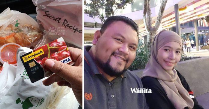 Suami Tak Kedekut Belanja Keluarga, Isterinya Akan Rela Keluar Duit Untuknya