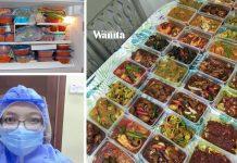Makanan Yang Disejukbeku Boleh Tahan 3 Bulan, Hadam Penjelasan Pakar Kimia
