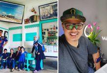 Nampak Orang Kongsi Apa-apa Di Media Sosial, Latih Diri Tulis, Doakan Begini