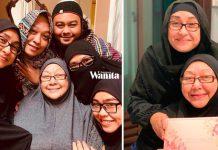 'Sepanjang Tempoh Edah Mama Patuh.. Kuat' Kentalnya Ibu Dr Norzizi Zulkifli
