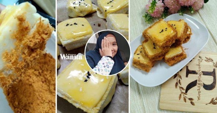 Jangan Buang Roti Tak Habis, Jadikan Sarapan Ala-ala Roti Cafe Terkenal