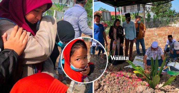 'Hadiah Terakhir Untuk Suami' Beberapa Jam Selepas Melahirkan Bayi Lelaki, Isterinya Meninggal