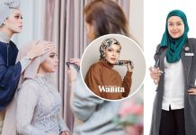 Masalah Kulit Kepala Pengaruhi Keyakinan Hijabi, Selebriti Pun Alaminya, Pakar Kongsikan 6 Tip Penjagaan Kulit Kepala