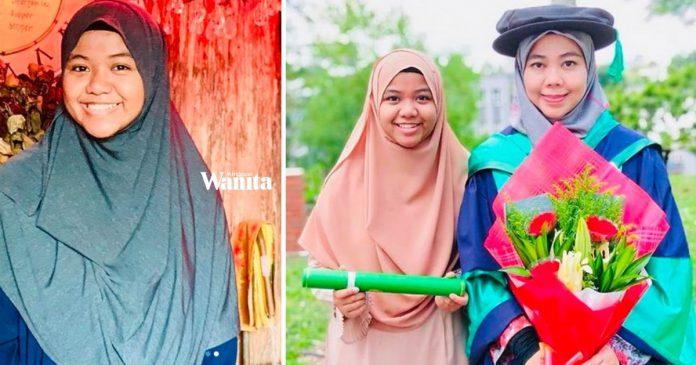 'Hari Bahagia Umi..' Anak Kelima Ustazah Norhafizah Sempurnakan Hafazan 30 Juzuk
