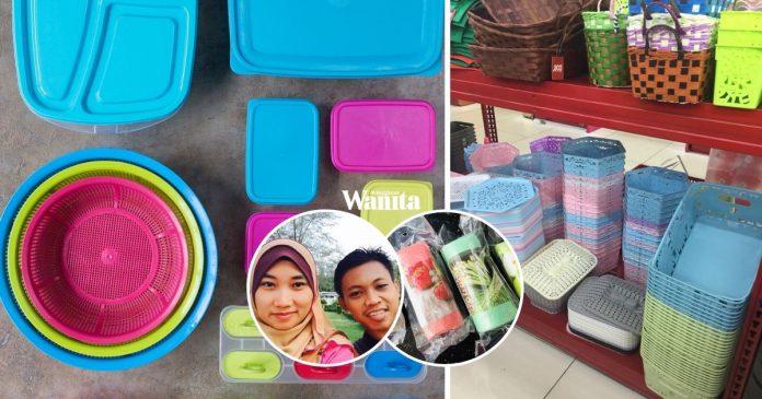 'LOW CLASS Shopping Barang RM2' Realitinya Yang Murah Itulah Terselit Rezeki Orang Lain