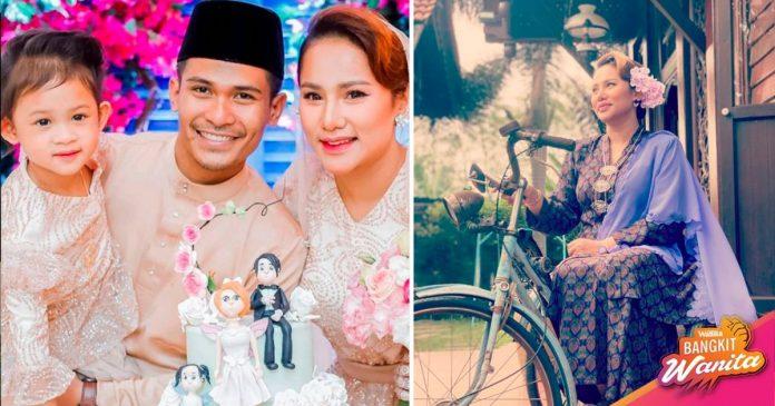 'Akan Hadir Nyawa Kecil Dalam Keluarga' Elly Mazlein Umum Hamil Anak Kedua