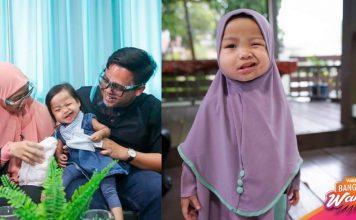 'Kalau Ainul Senyum Atau Ketawa, Pipi Sebelah Kanan Tak Bergerak' Ahmad Safiuddin