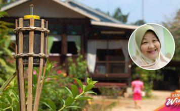 Dua Tahun Tak Dapat Balik Kampung, Ini Yang Allah Nak Tunjuk